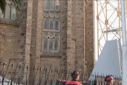 La visita del Papa blinda Barcelona por tierra y aire