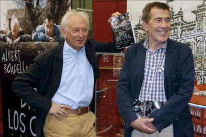 Savater, Garci y Cuenca, entre otros, firman un manifiesto de apoyo a Dragó