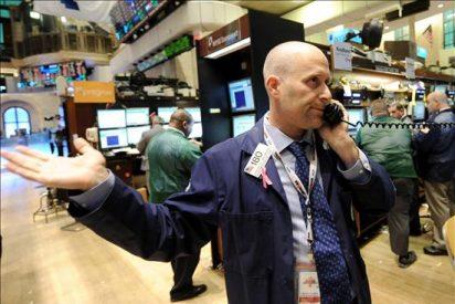 Wall Street baja el 0,17 por ciento pese a los datos de empleo en EE.UU.