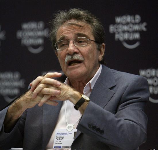 Ex ministro dice que en Venezuela no hay censura pero si acoso a los medios de oposición