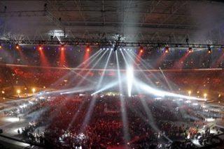 """No más """"frikis"""" en Eurovisión"""