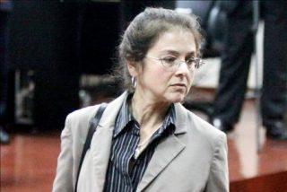 Declaran procedente la libertad condicional de Lori Berenson y su excarcelación