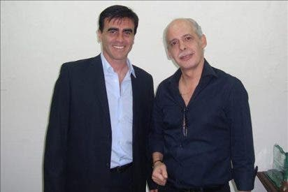 Gustavo Quinteros es el nuevo seleccionador de fútbol de Bolivia