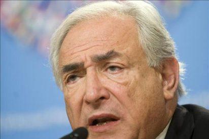 """El FMI aprueba un """"histórico acuerdo"""" para aumentar el poder de los países emergentes"""
