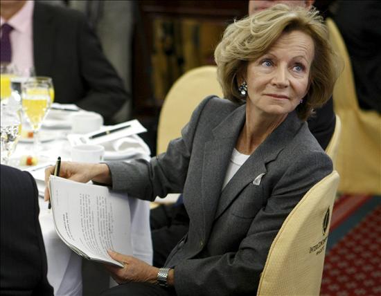 El FMI aprueba elevar la cuota de poder de España en el organismo al 2 por ciento