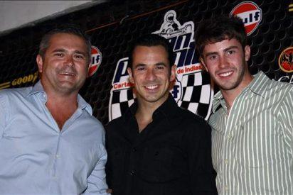 El brasileño Castro Neves y la española Jordá entre los invitados al GP de Cartagena