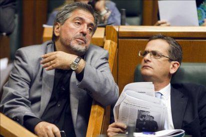 El socialista Eguiguren se reúne con Jone Goirizelaia para hablar del juicio de Otegi
