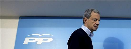 Juan Costa deja la política porque no tiene la sensación de participar en el proyecto