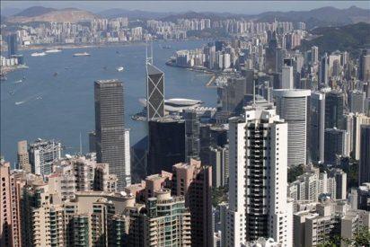 La economía china se ralentizará a un crecimiento del 7% en el próximo lustro