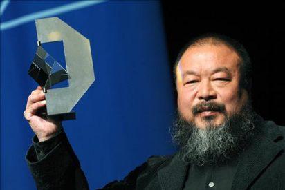 Acaba el arresto domiciliario del artista y activista chino Ai Weiwei