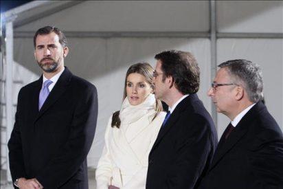 Dirigentes del PP eluden juzgar las declaraciones del Papa sobre la mujer