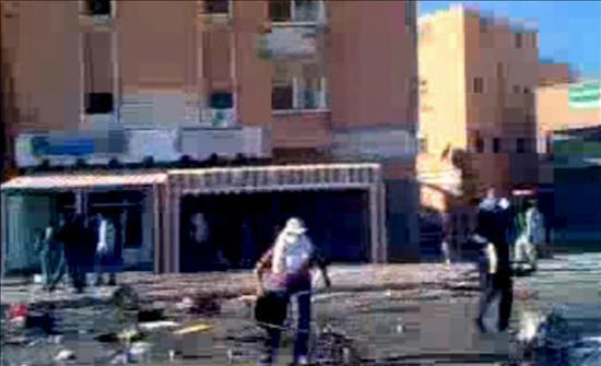 Marruecos confirma la muerte de tres agentes en altercados en El Aaiún