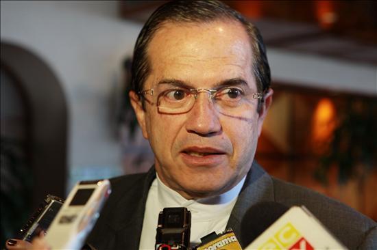 La decisión de la CIDH no afectará la restauración de relaciones con Colombia, asegura Ecuador