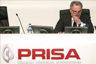 Cinco Días lastra al grupo Prisa
