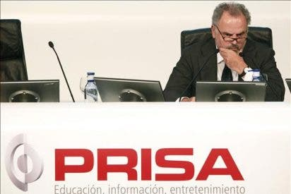 Prisa ganó un 96% más hasta septiembre, por mayores ingresos publicitarios