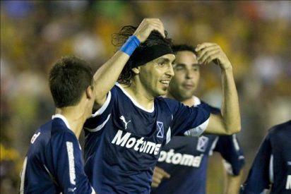 Ocho equipos buscan frenar la 'empatitis' para llegar a las semifinales de la Sudamericana