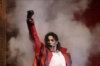 Michael Jackson habla de sí mismo en su nuevo sencillo