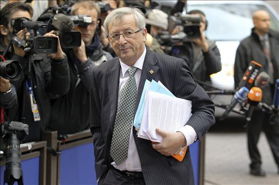 Juncker cree que no se podrán aplicar sanciones con el sistema acordado