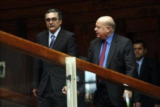 Insulza evita dar detalles mientras Costa Rica endurece sus palabras