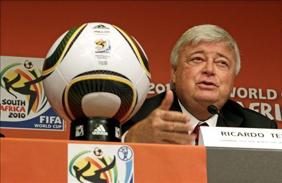 Brasil propone inaugurar el Mundial en el estadio del Corinthians