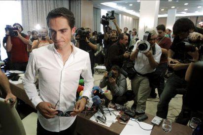 La UCI solicita la apertura de un procedimiento disciplinario contra Contador