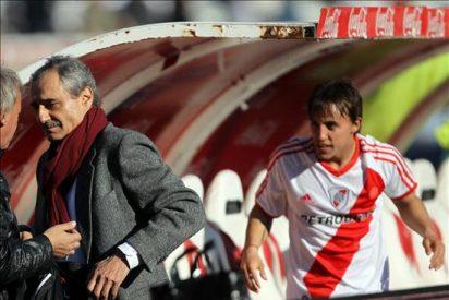 Cappa dejó de ser el entrenador de River Plate