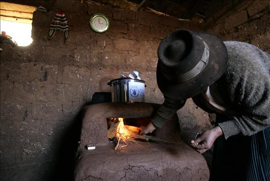 La pobreza rural en Latinoamérica se redujo del 60 al 52 por ciento en 28 años, dice la ONU