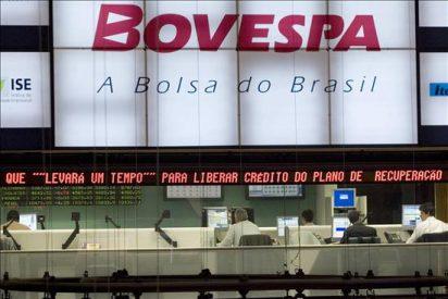 Jornada dispar en Latinoamérica en medio de retroceso en la bolsa de Nueva York