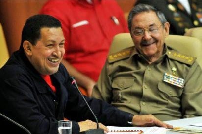 Cuba y Venezuela potencian sus relaciones y Raúl Castro anuncia la fecha del Congreso del PCC