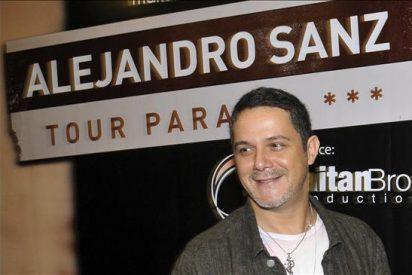 Alejandro Sanz no cree que pueda darse un encuentro con Hugo Chávez