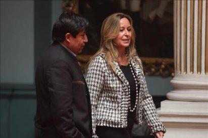 Jiménez visita hoy proyectos de cooperación en Bolivia antes de ir a Ecuador