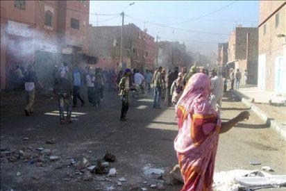 Marruecos admite que había una víctima saharaui en los disturbios de El Aaiún