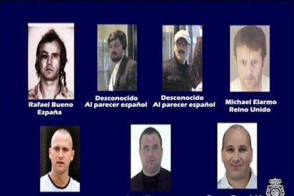 """La Policía difunde en """"YouTube"""" las fotos de los fugitivos más buscados"""