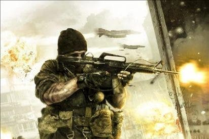 """Zombis, 3D e incluso frustración, todo cabe en el nuevo """"Call of Duty"""""""