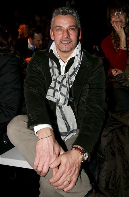 """El ex futbolista italiano Roberto Baggio premiado con el """"Peace Summit Award"""""""