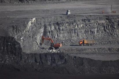 La industria del carbón reivindica ante Europa su creciente peso en el mundo