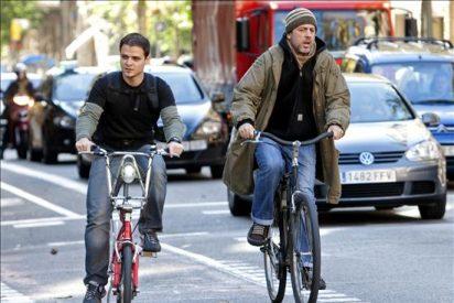 La DGT regulará la circulación de las bicicletas en las ciudades