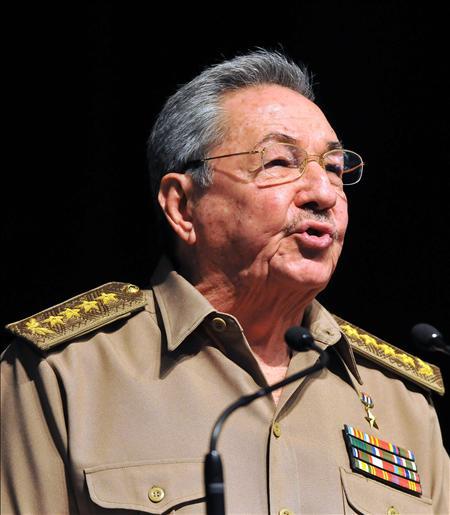 Raúl Castro encamina sus reformas hacia el Congreso del Partido Comunista