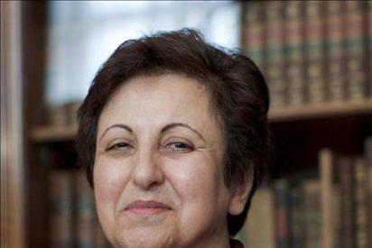 """Ebadi considera un """"chiste"""" que Irán y Arabia Saudí integren la ONU Mujer"""