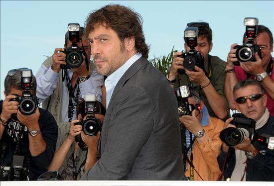 "Vinculan a Javier Bardem con la segunda parte de ""Clash of the Titans"""