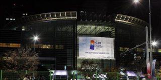 Corea del Sur y EEUU esperan desbloquear su TLC para la cumbre del G20