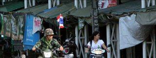 La oposición birmana pedirá la anulación de las elecciones