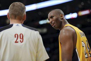 """Lakers y Hornets disfrutan del invicto y el Heat se """"congeló"""" ante los Jazz"""