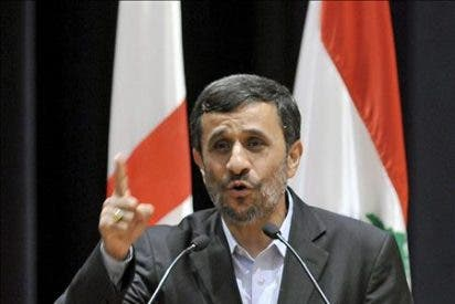 Ahmadineyad insiste en que Irán no negociará su programa nuclear