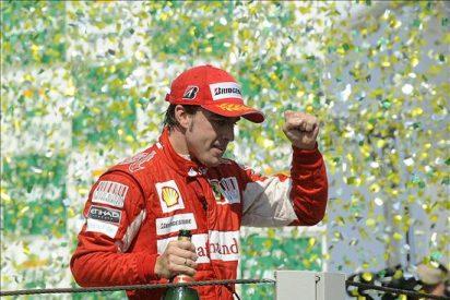 """Fernando Alonso, """"Príncipe de las Tinieblas"""""""