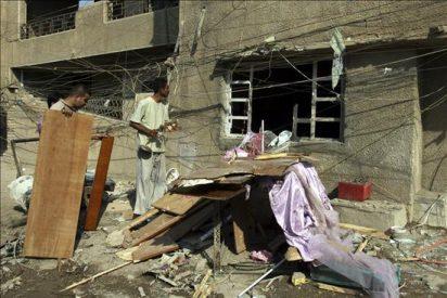 Siete muertos, entre ellos 3 cristianos, y 23 heridos en ataques en Irak