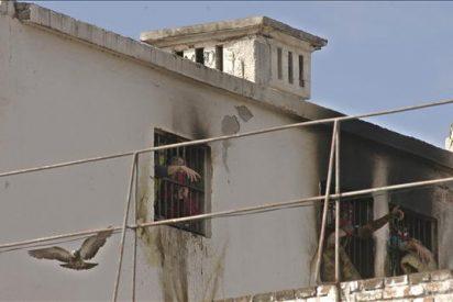 """La Procuraduría dice que """"no fue oportuna"""" la reacción en una cárcel donde murieron 16 reos"""