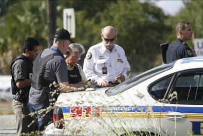 La policía suspende el cierre de escuelas en Florida tras desestimar amenaza