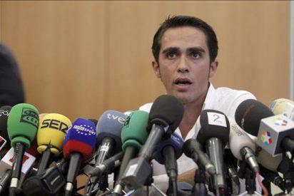 """Contador, """"contento de que el caso haya llegado a la Federación Española"""""""