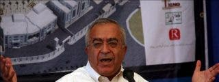 """Estamos """"bien encaminados"""" para crear un Estado propio en 2011, dice Salam Fayad"""